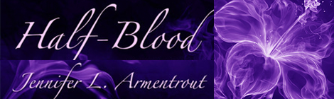 half-blood covenant #1 jennifer l armentrout book review drunk on pop