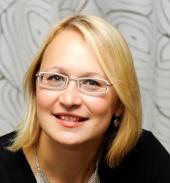 Lesley Donaldson author bio