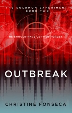 OUTBREAK christine fonseca book cover
