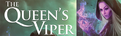the queen's viper book one the v'braed trilogy lesley donaldson book promo drunk on pop lady amber's pr