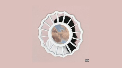 mac miller the divine feminine album cover banner