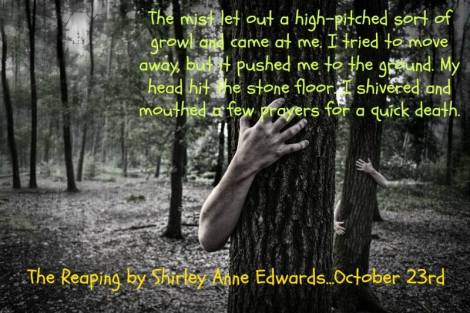 the reaping shirley anne edwards teaser