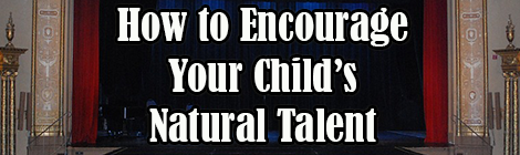 drunk on pop guest post how to encourage your childs natural talent for the arts
