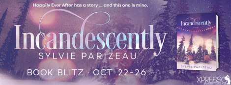 incandescently blitz banner xpresso book tours