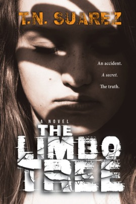 The Limbo Tree T.N. Suarez book cover