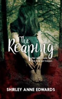 the reaping shirley anne edwards book cover