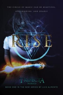 rise luis almonte book cover