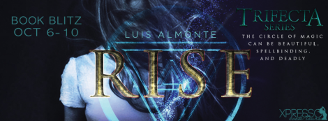 rise luis almonte book blitz drunk on pop xpresso book tour