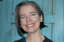 Sylvie Parizeau author bio