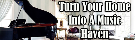 tips for turning your home into a music haven drunk on pop guest post