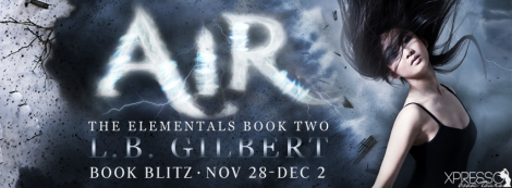 air elementals #2 series book blast xpresso book tours book banner blitz