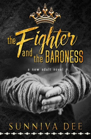 fighter-and-the-baroness-sunniva-dee-book-cover