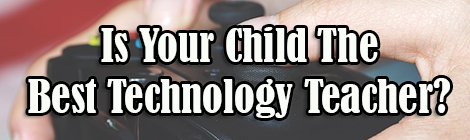 is your child the best technology teacher guest post drunk on pop