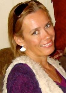 sunniva-dee author bio