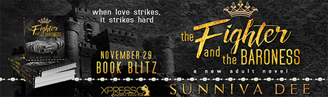 the-fighter-and-the-baroness-sunniva-dee-xpresso-book-tours-drunk-on-pop-book-blitz-banner