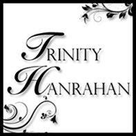trinity hanrahan author bio
