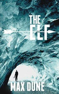 the elf max dune book cover