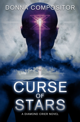 curse of stars a diamond crier novel donna compositor book cover