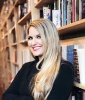jenna-lynne duncan author bio