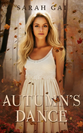 Autumn's Dance by Sarah Gai book cover
