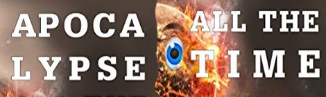 apocalypse all the time david s atkinson drunk on pop roger charlie banner book blitz blog tour