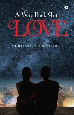 a way back into love veronica thatcher book cover
