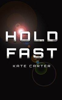 hold fast kate carter book cover