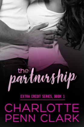 the partnership extra credit #1 charlotte penn clark book cover