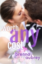 worth any cost gaming the system brenna aubrey book cover