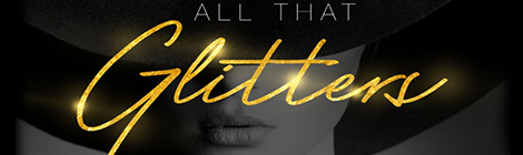 all that glitters liza trevino drunk on pop b00k r3vi3w tours banner