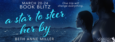a star to steer her by beth anne miller book blitz banner xpresso book tours