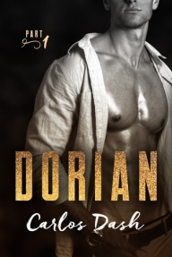 Dorian by carlos dash book cover