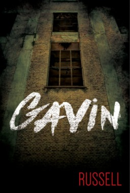 Gavin by russell book cover