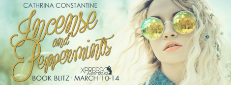 Incense and Peppermints cathrina constantine xpresso book tours book blitz banner