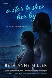a star to steer her by beth anne miller book cover