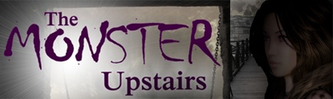 the monster upstairs bloodkeeper #2 elle klass book blitz banner xpresso book tours drunk on pop