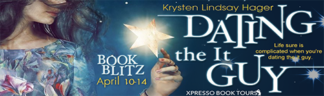 dating the it guy krysten lindsay hager book blitz banner xpresso book tours drunk on pop banner