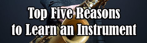 top five reasons to learn an instrument guest post drunk on pop banner