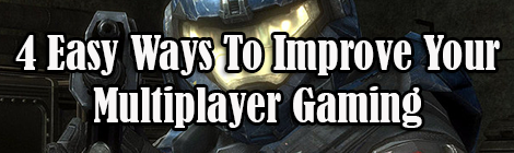 4 easy ways to improve your multiplayer gaming guest post halo banner drunk on pop