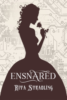 Ensnared rita stradling book cover