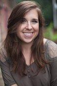 Meg collett author bio