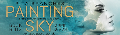 painting sky rita branches standalone painting sky #1 xpresso book tours drunk on pop book blitz banner