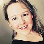 sylvie stewart author bio