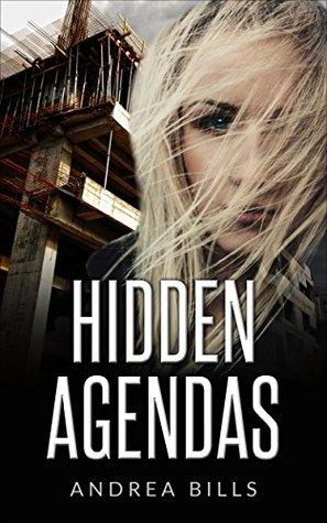 Hidden Agendas andrea bills book cover