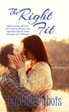 the right fit daphne dubois book cover