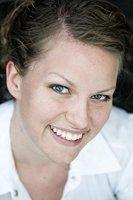 Andrea Pearson author bio