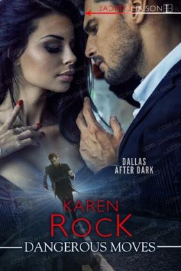 dangerous moves karen rock book cover