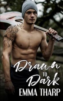 drawn to dark emma tharp book cover