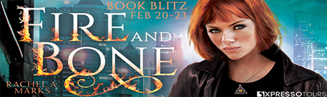 fire and born otherborn book series rachel a marks book blitz banner xpresso book tours drunk on pop