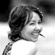 Jane Hinchey author bio